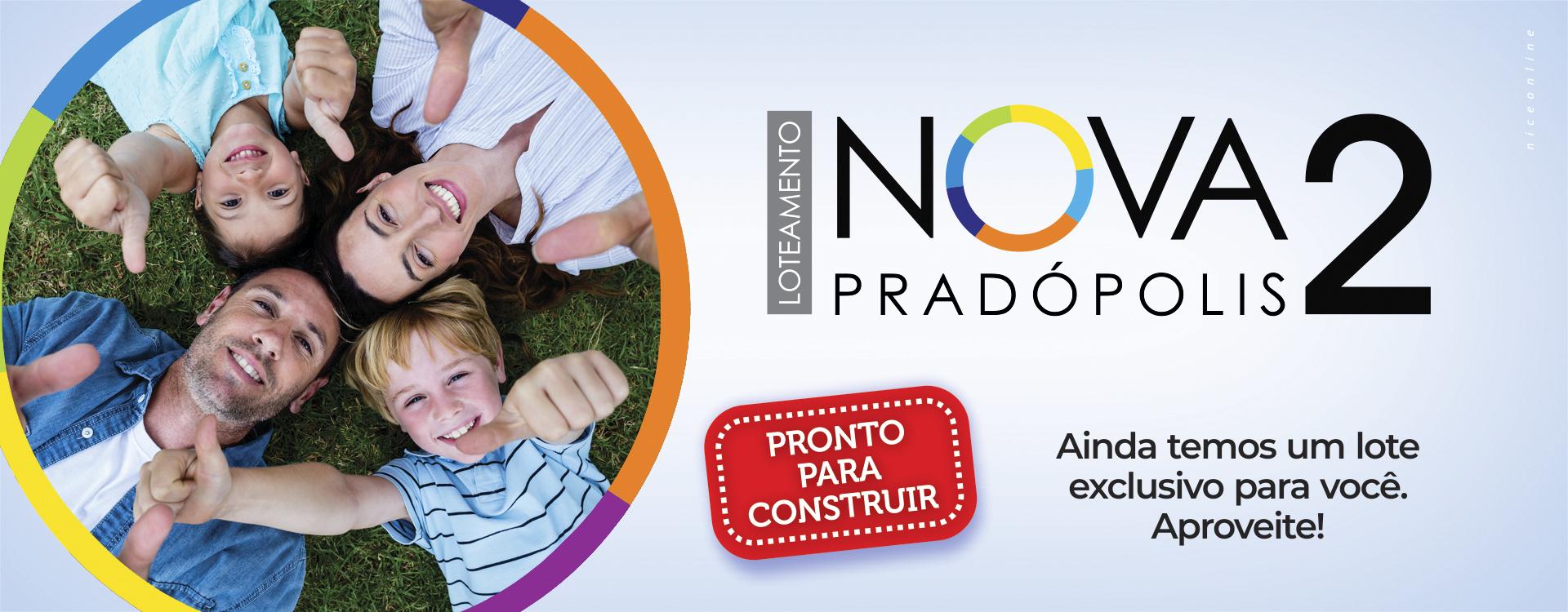 Pradopolis II 2019