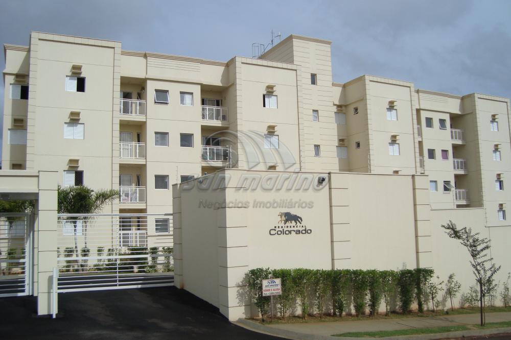 Apartamentos / Padrão em Jaboticabal - foto 0