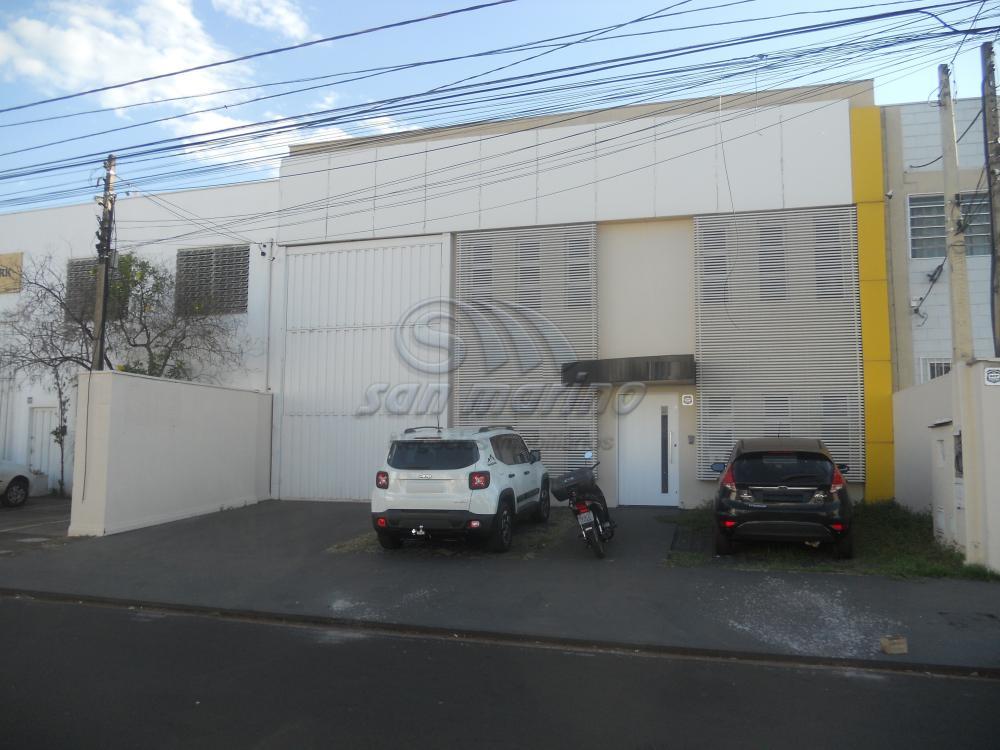 Comerciais / Galpão em Ribeirão Preto - foto 0