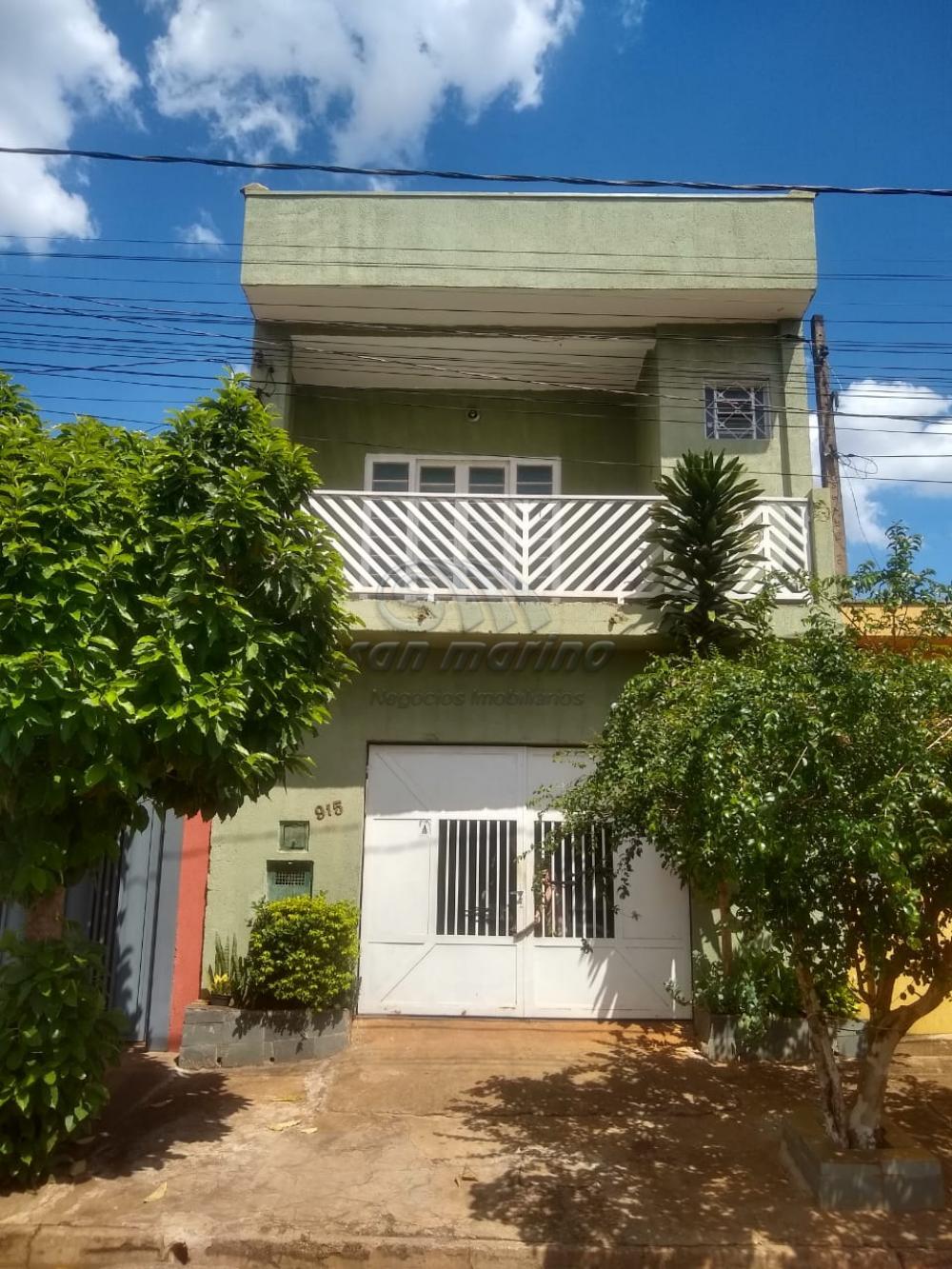 Casas / Sobrado em Ribeirão Preto - foto 0