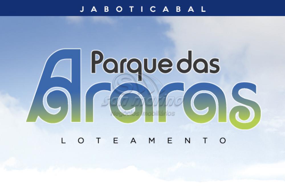 Parque das Araras