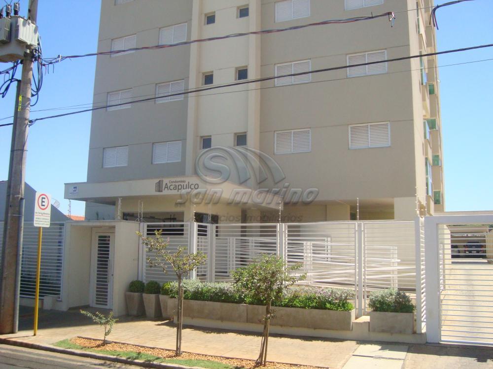 Jaboticabal Centro Apartamento Venda R$500.000,00  2 Vagas