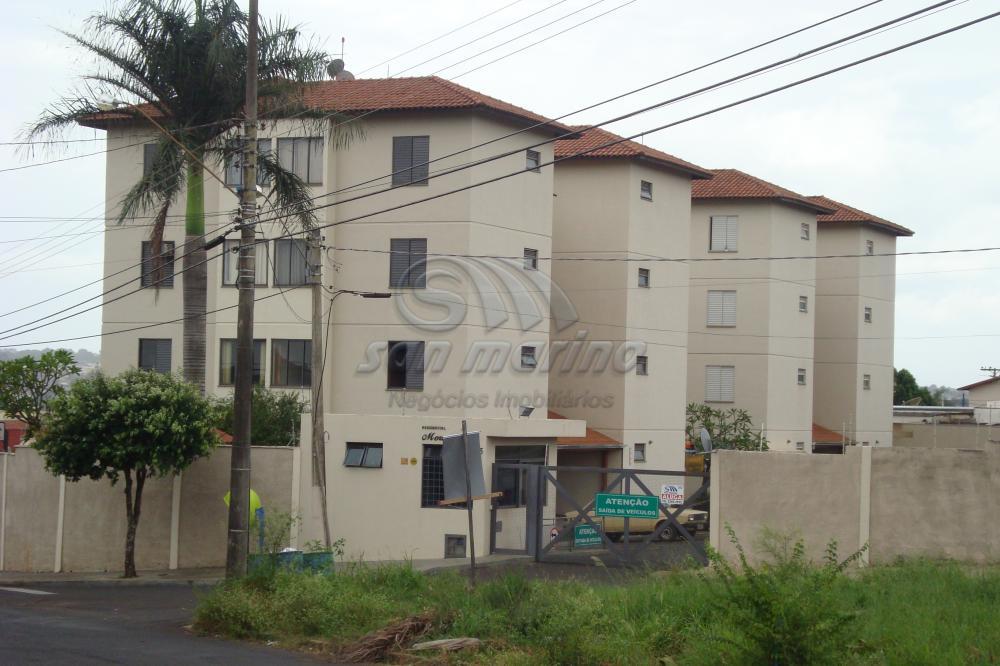 Jaboticabal Nova Jaboticabal Apartamento Locacao R$ 900,00 1 Dormitorio 1 Vaga Area construida 35.16m2