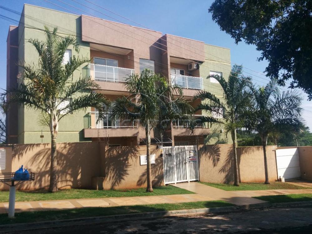 Jaboticabal Loteamento Colina Verde Apartamento Venda R$240.000,00 2 Dormitorios 2 Vagas