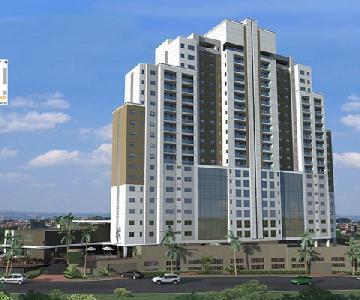 Apart-hotel / Padrão em Ribeirão Preto - foto 10