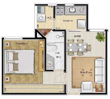 Apartamentos / Padrão em Jaboticabal - foto 13