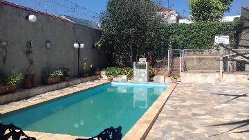 Jaboticabal Bairro X Casa Venda R$1.200.000,00 3 Dormitorios 5 Vagas Area do terreno 770.00m2 Area construida 380.00m2