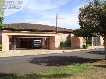 Jaboticabal Jardim Nova Aparecida Casa Venda R$750.000,00 3 Dormitorios 7 Vagas Area do terreno 780.00m2