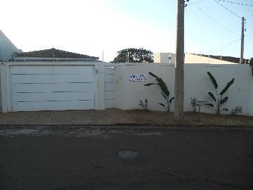 Jaboticabal Jardim Sao Marcos I Casa Venda R$850.000,00 3 Dormitorios 3 Vagas Area do terreno 355.64m2