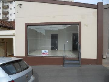 Jaboticabal Centro Comercial Locacao R$ 1.200,00