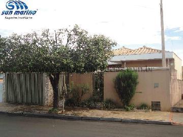 Jaboticabal Vila Santa Tereza Casa Venda R$350.000,00 3 Dormitorios 2 Vagas Area do terreno 400.00m2