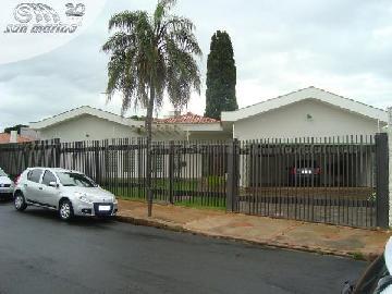 Jaboticabal Nova Jaboticabal Casa Venda R$530.000,00 3 Dormitorios 4 Vagas Area do terreno 726.00m2