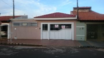 Jaboticabal Jardim das Rosas Casa Venda R$350.000,00 3 Dormitorios 2 Vagas Area do terreno 320.00m2