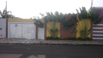 Jaboticabal Residencial Verdeville Casa Venda R$600.000,00 1 Dormitorio 4 Vagas Area do terreno 455.00m2