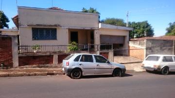 Jaboticabal Vila Santa Rosa Casa Venda R$200.000,00 3 Dormitorios 2 Vagas Area do terreno 1039.00m2