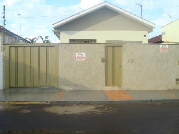 Jaboticabal Jardim Bela Vista Casa Venda R$270.000,00 3 Dormitorios 4 Vagas Area do terreno 275.00m2