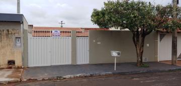 Jaboticabal Jardim Grajau Casa Locacao R$ 800,00 1 Dormitorio 5 Vagas Area do terreno 250.00m2