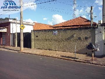 Jaboticabal Santa Monica Casa Venda R$250.000,00 3 Dormitorios 4 Vagas Area do terreno 420.00m2
