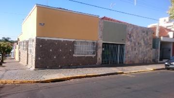 Jaboticabal Centro Casa Venda R$520.000,00 3 Dormitorios 1 Vaga Area do terreno 353.00m2