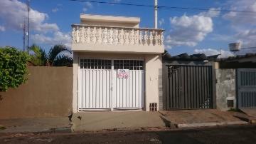 Jaboticabal Santa Monica Casa Venda R$210.000,00 3 Dormitorios 1 Vaga Area do terreno 125.00m2