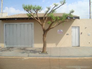 Jaboticabal Jardim Morada Nova Casa Locacao R$ 1.200,00 3 Dormitorios 2 Vagas Area do terreno 250.00m2