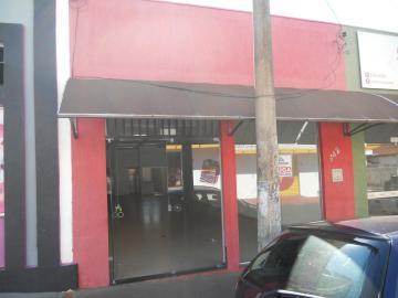 Jaboticabal Centro Comercial Locacao R$ 1.600,00