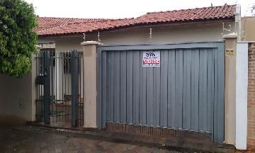Jaboticabal Jardim Nova Aparecida Casa Venda R$800.000,00 4 Dormitorios 6 Vagas Area do terreno 797.00m2