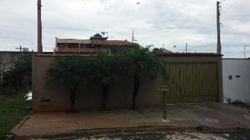 Jaboticabal Planalto Italia Casa Venda R$330.000,00 3 Dormitorios 3 Vagas Area do terreno 250.00m2
