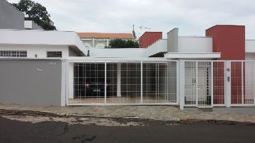 Jaboticabal Aparecida Casa Venda R$900.000,00 3 Dormitorios 3 Vagas Area do terreno 408.00m2