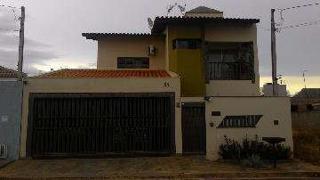 Jaboticabal Jardim Grajau Casa Venda R$600.000,00 4 Dormitorios 2 Vagas Area do terreno 220.00m2