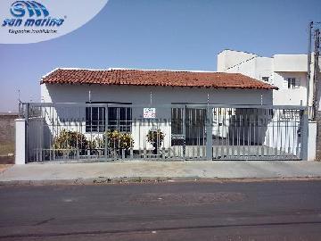 Jaboticabal Jardim Nova Aparecida Casa Venda R$290.000,00 3 Dormitorios 4 Vagas Area do terreno 384.00m2