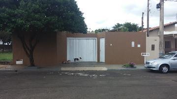 Jaboticabal Residencial Royal Park Casa Venda R$250.000,00 2 Dormitorios 4 Vagas Area do terreno 360.00m2