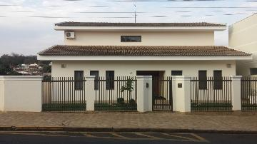 Jaboticabal Centro Casa Venda R$2.200.000,00  8 Vagas Area do terreno 885.00m2 Area construida 637.00m2