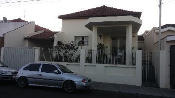 Jaboticabal Centro Casa Venda R$290.000,00 3 Dormitorios 4 Vagas Area do terreno 240.00m2