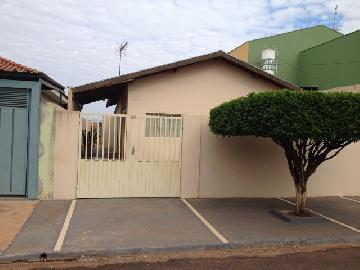 Jaboticabal Jardim das Rosas Casa Venda R$170.000,00 2 Dormitorios  Area do terreno 250.00m2