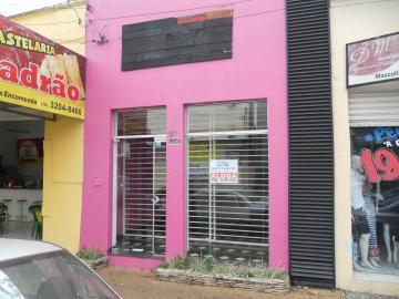Jaboticabal Centro Comercial Locacao R$ 1.500,00