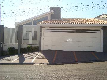 Jaboticabal Colina Verde Casa Locacao R$ 2.200,00 3 Dormitorios 2 Vagas Area do terreno 360.00m2