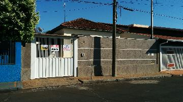 Jaboticabal Centro Casa Venda R$270.000,00 3 Dormitorios 2 Vagas Area do terreno 242.00m2