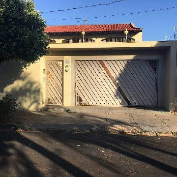 Jaboticabal Santa Monica Casa Venda R$350.000,00 3 Dormitorios 2 Vagas Area do terreno 186.00m2