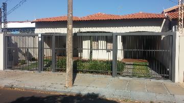 Jaboticabal Nova Jaboticabal Casa Venda R$500.000,00 3 Dormitorios 4 Vagas Area do terreno 363.00m2