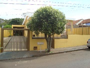 Jaboticabal Aparecida Casa Venda R$300.000,00 3 Dormitorios 5 Vagas Area do terreno 436.77m2
