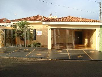 Jaboticabal Recreio dos Bandeirantes Casa Locacao R$ 1.700,00 3 Dormitorios 2 Vagas Area do terreno 360.00m2