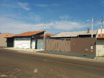 Jaboticabal Jardim Morada Nova Casa Venda R$380.000,00 3 Dormitorios 2 Vagas Area do terreno 200.00m2
