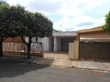 Jaboticabal Centro Casa Venda R$270.000,00 3 Dormitorios 1 Vaga Area do terreno 484.00m2