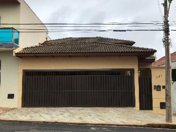 Jaboticabal Centro Casa Venda R$980.000,00 3 Dormitorios 3 Vagas Area do terreno 317.00m2