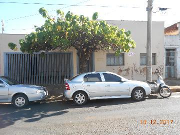 Jaboticabal Centro Casa Venda R$350.000,00 3 Dormitorios 3 Vagas Area do terreno 522.00m2