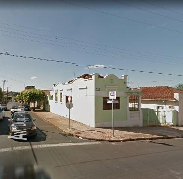 Jaboticabal Centro Casa Locacao R$ 1.000,00 2 Dormitorios 3 Vagas Area do terreno 222.65m2 Area construida 151.66m2