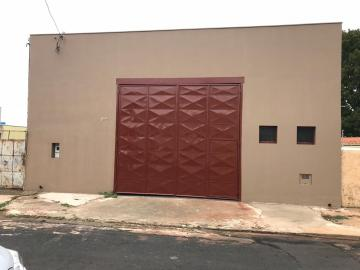 Jaboticabal Recanto do Barreiro Comercial Venda R$400.000,00  Area do terreno 363.00m2