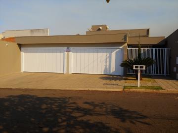Jaboticabal Jardim Sao Marcos I Casa Venda R$1.000.000,00 4 Dormitorios 4 Vagas Area do terreno 480.00m2 Area construida 348.00m2