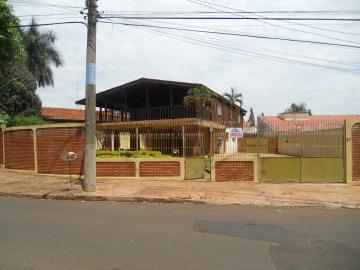 Jaboticabal Jardim Sao Marcos I Casa Locacao R$ 3.000,00 4 Dormitorios 4 Vagas Area do terreno 760.00m2